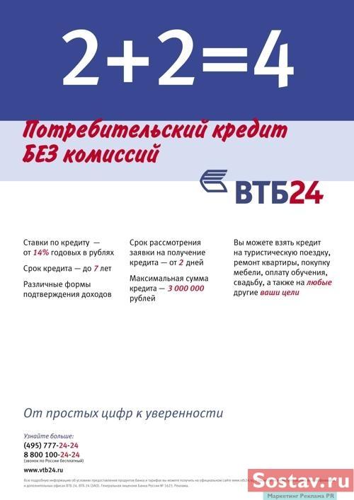 Заявка на кредит отп банк онлайн заявка