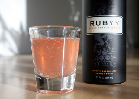 Rubyy Blood Orange