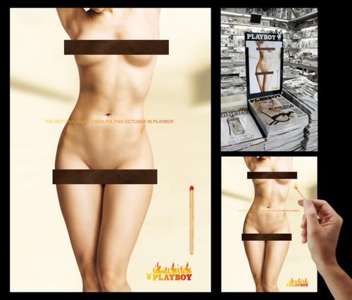 Playboy от Neogama/BBH