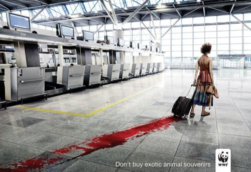 Реклама WWF
