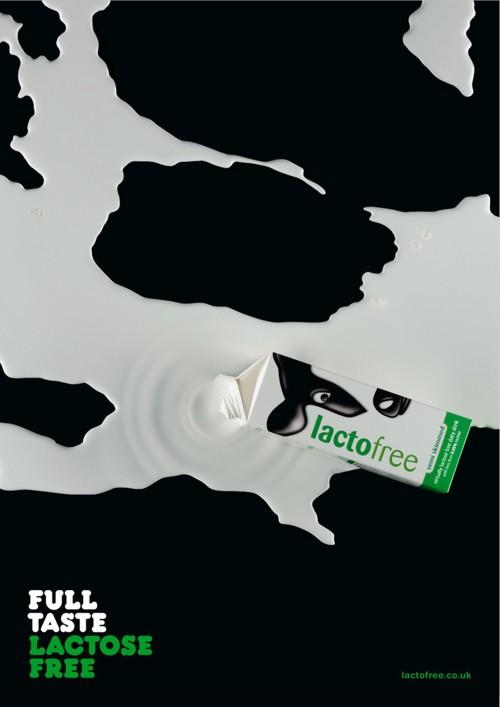 Реклама Lactofree