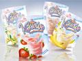 """22.12.2008 Компания  """"Агроимпорт """" выводит на рынок молочный коктейль с..."""