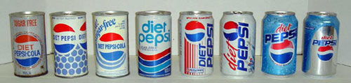pepsi decision making I'll never forget when i made the decision to stop drinking coca-cola products i was in middle school drinking a coke can and wondering why it wasn't as good as pepsi the intention of this article is not.