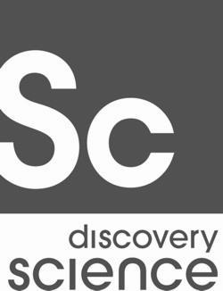 Discovery Science новый логотип