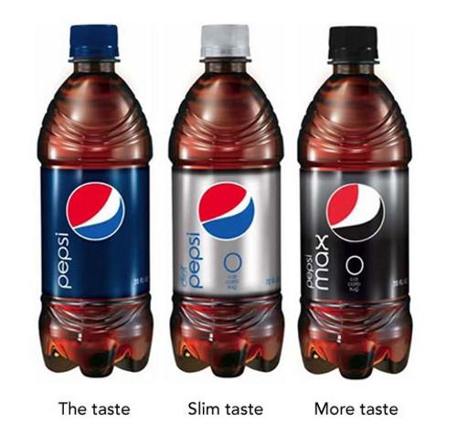 Эволюционный ролик Pepsi и начало мероприятий по продвижению...