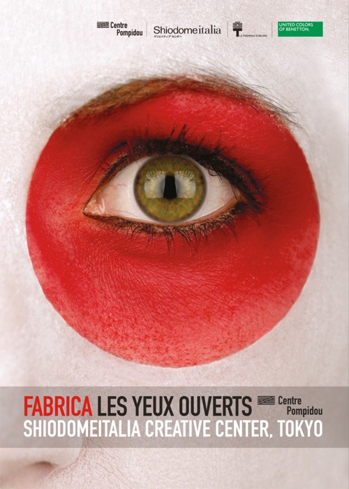 Les Yeux Ouverts, Fabrica, Benetton Group,