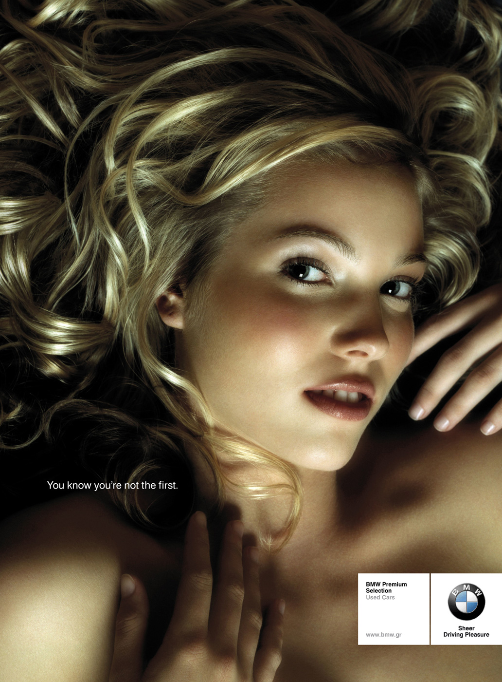 Very sexy ads — photo 11