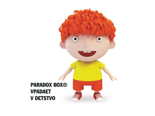 Paradox Box, Kids Club