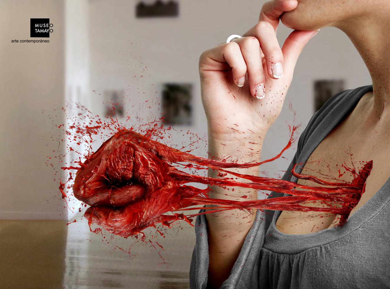 Рвут в кровь 8 фотография