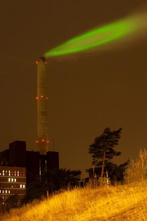 Впрочем, если бы облако логично уменьшалось по мере снижения потребления, кто бы его заметил? (фото Antti Ahonen/HeHe)