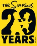 The Simpsons. 20 years