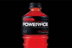 PepsiCo claims Coca-Cola's campaign for Powerade Ion4 is 'a calculated...