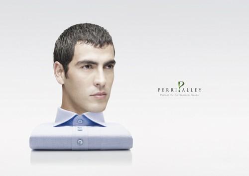 """Реклама """"Perri Alley"""""""