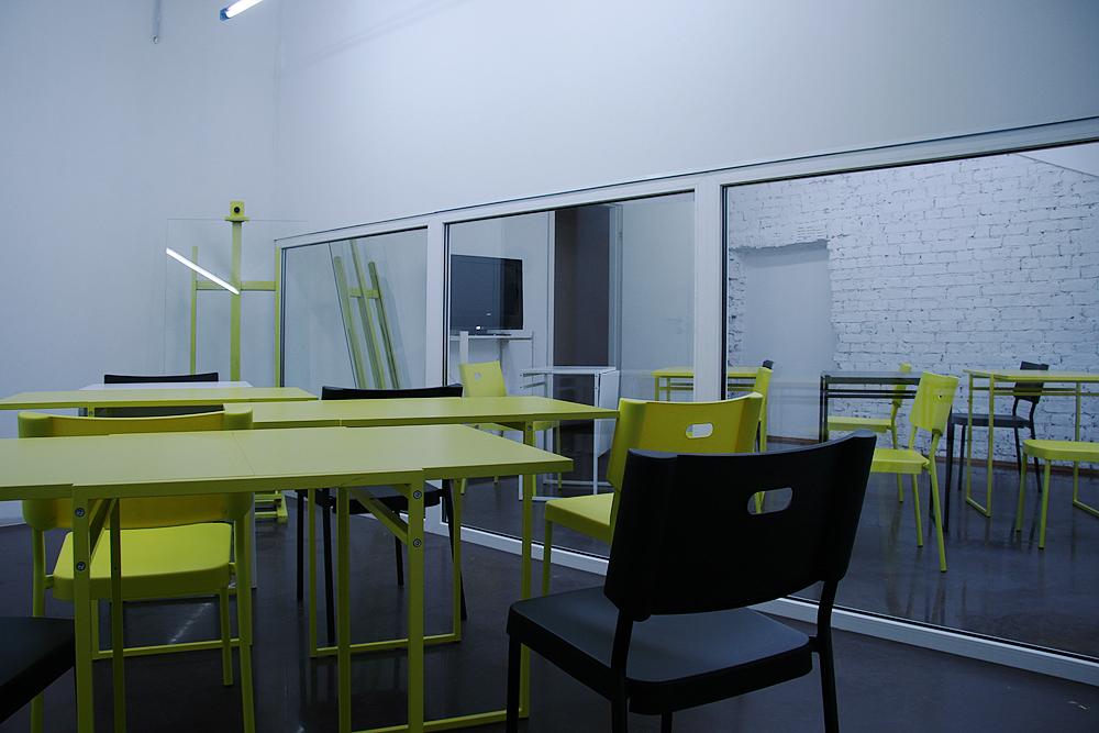 Дизайн офиса SCHOOL1 9 фото.