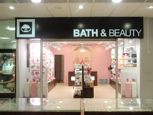 BATH&BEAUTY