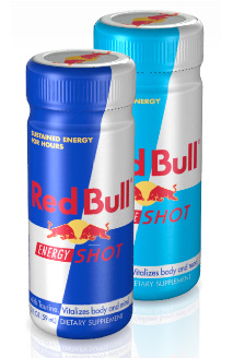 target market segmentation of red bull The marketing strategy this energy drink used to take on red bull and become a billion dollar brand.