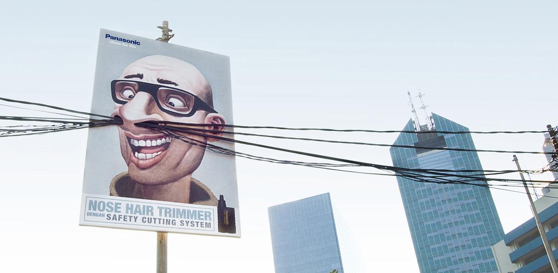Картинки со скрытой рекламой