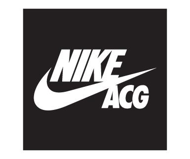 Бренд Nike ACG