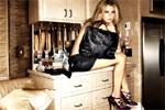 Fashion Photo.  Фотографии Терри Ричардсона для Jimmy Choo.