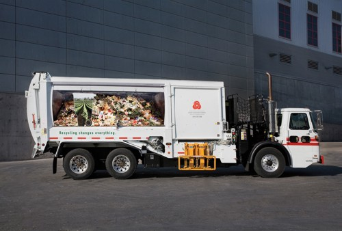 Norcal Waste Systems от Brainchild Creative For Singer & Associates
