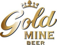 Лого Gold Mine Beer