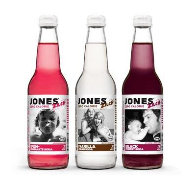 США: Zilch - новый напиток от Jones Soda.  174.