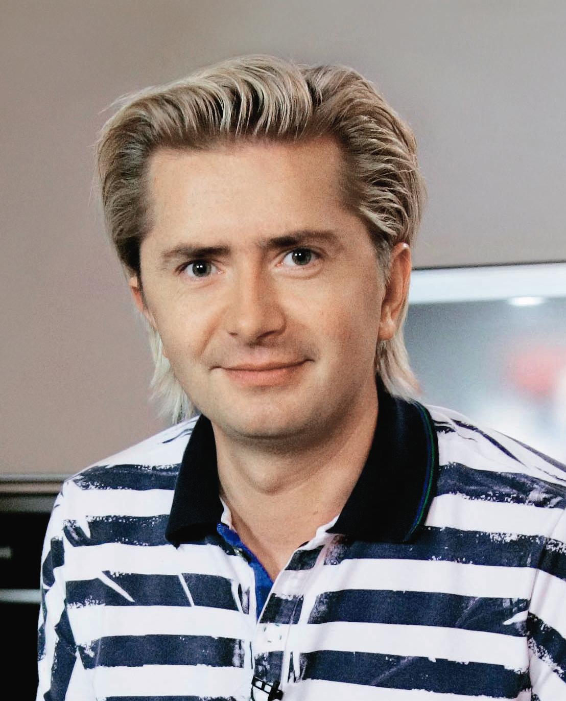 Aleksandr Seleznyov Net Worth