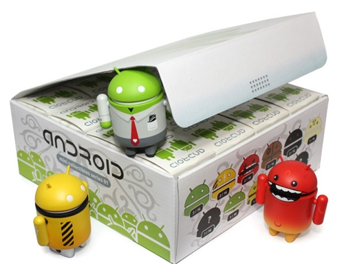 ������� Google Android