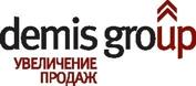 Логотип фирмы Demis Group, город Москва.