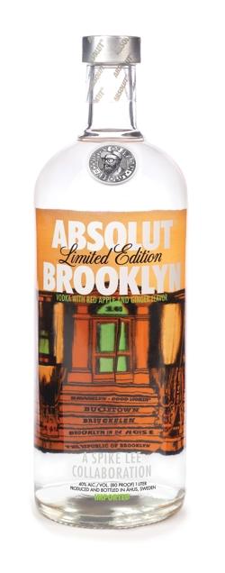 Absolut'ный Бруклин