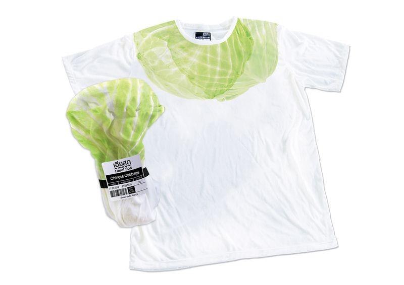 Упаковка для футболок своими руками