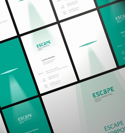Escape Digital Marketing Group