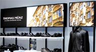 Магазины Обуви Томас Мюнц В Москве