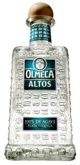 Olmeca ALTOS