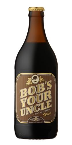 Bob's your uncle! - вино в пивной бутылке