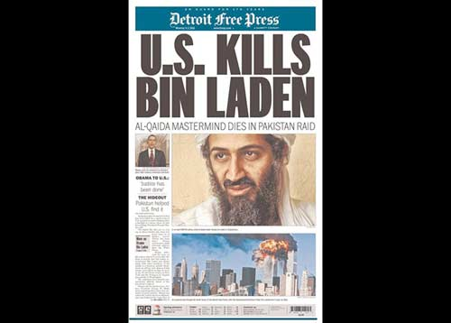 osama bin ladens strategy essay Home essays barack obama bin laden speech barack obama bin laden speech death of osama bin laden essay a tactic or strategy because a tactic.