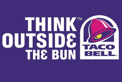 ��������� ���������� Taco Bell ������� ��������� �������