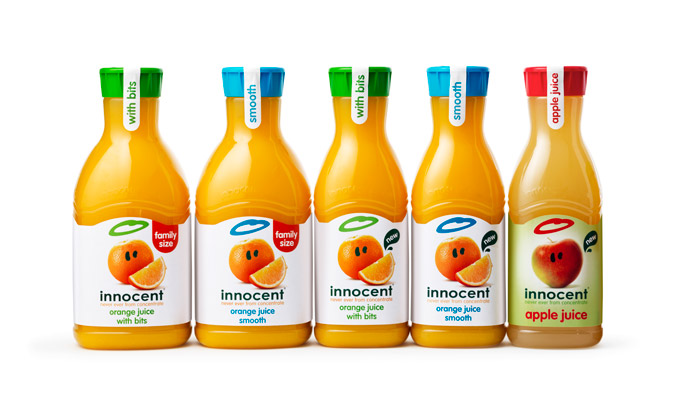 innocent drinks background Innocent drinks uk company background product range recent activity/innovations figure 18: examples of new innovations by innocent drinks uk, january 2009–11.
