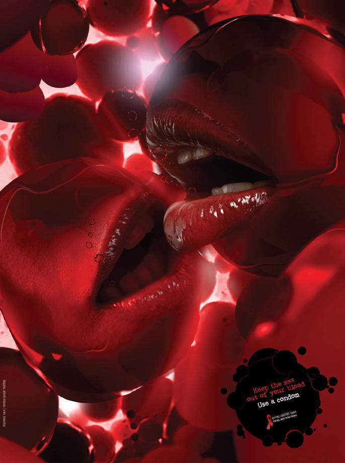 Секс с крови