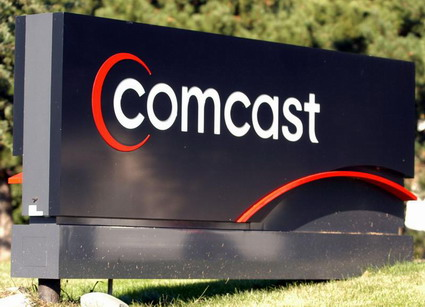 corp comcast
