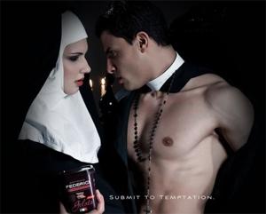 Священники секс