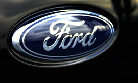 ������� Ford