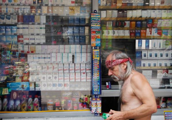 davidoff cigarettes cost in Liverpool
