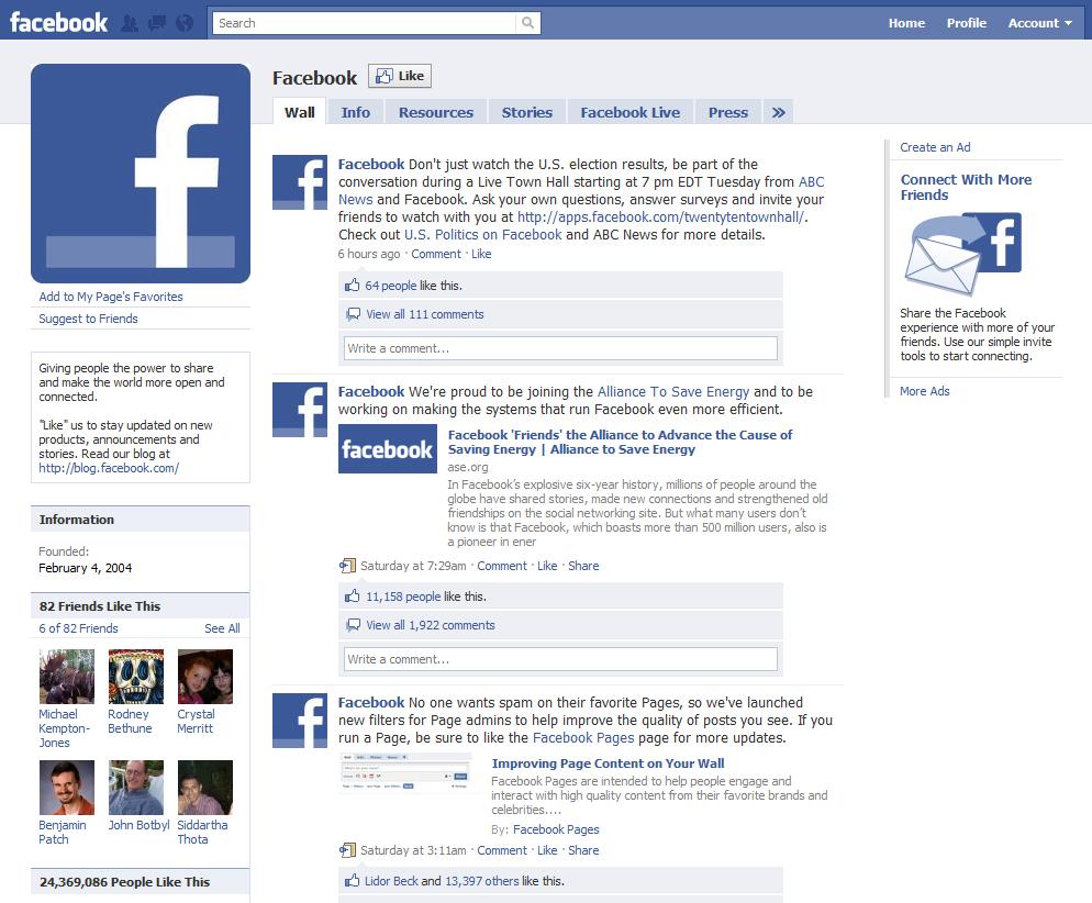 Как сделать гифку на фейсбук