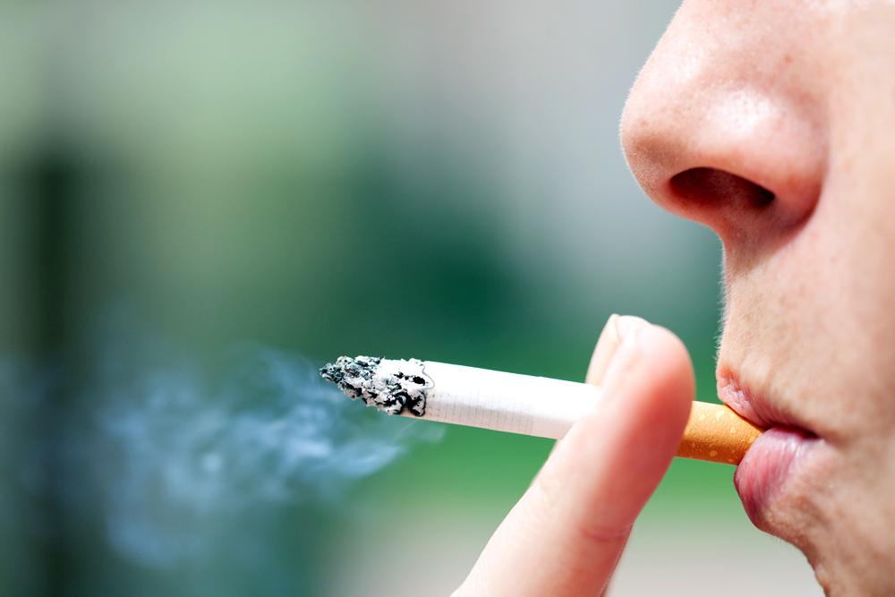 Картинки о курении