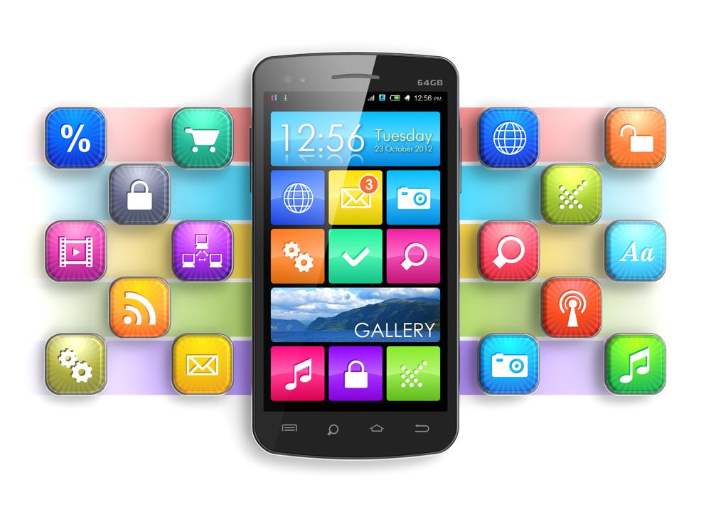 Мобильные приложения, и как на них зарабатывают разработчики