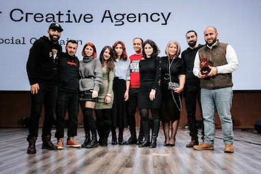 Doping Creative Agency