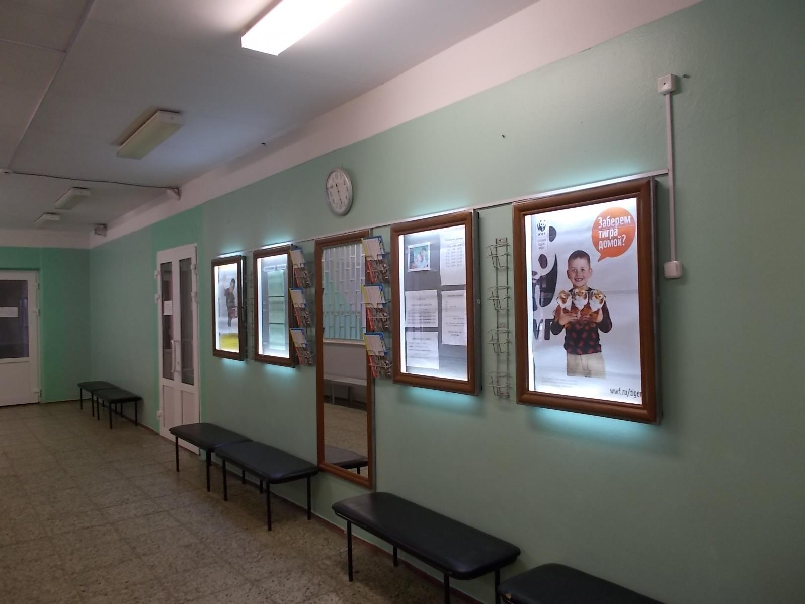cd8ca5879f1 «Наша компания с удовольствием предоставила Всемирному фонду дикой природы  свой инвентарь для размещения социальных постеров
