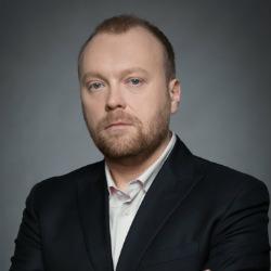 Павел Крюков, Publicis