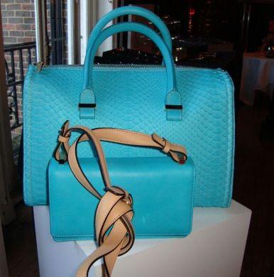 Новая коллекция сумок весна-лета 2012 от.